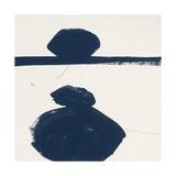 Indigo J Giclee Print by Franka Palek