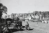 German Center Army Captured Minsk on June 25, 1941, in Operation Barbarossa Photo