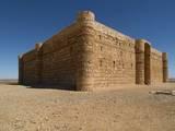Castle of Al-Kharana (Qasr Al-Kharana), 705-10 Prints
