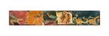 Griffin, Birds, Scorpions, C. 10-37 Print