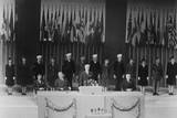 United Nations Conference on International Organization Opening in San Francisco Photo