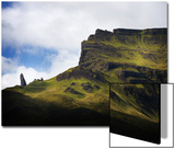 The Old Man of Storr Art by Philippe Sainte-Laudy