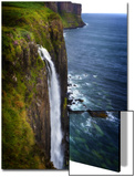 Kilt Rock Prints by Philippe Sainte-Laudy
