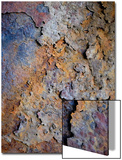 Rust Prints by Doug Chinnery