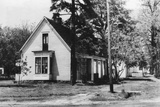 Birthplace of Harry Truman in Lamar, Missouri Photo