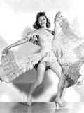 Happy Go Lucky, Mary Martin, 1943 Photo