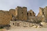 Al-Rabad Castle (Ajloun Castle), 1184-85 Print