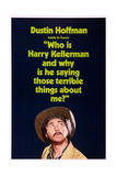 Who Is Harry Kellerman and Why Is He Saying Those Terrible Things About Me, 1971 Prints