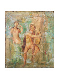 Apollo and Daphne, C. 69-79 Posters