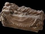 The Veiled Christ Photographie par Antonio Corradini Corradini