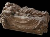 The Veiled Christ Photo by Antonio Corradini Corradini