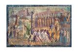 Trojan Horse, C. 45-79 Posters