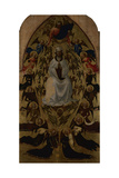Assumption of the Virgin Posters by Tommaso di Cristoforo Fini