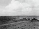 Battle of Kasserine Pass, Feb. 19-22, 1943 Photo