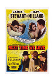 Next Time We Love, 1936 Posters