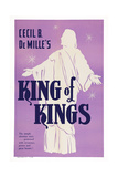 The King of Kings, (Aka King of Kings), 1927 Prints