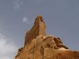 Crusader Watchtower, Petra, Jordan, 1116-1189 Posters