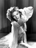 Mary Martin, 1944 Photo
