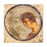 Young Roman Man, C. 50-79 Posters