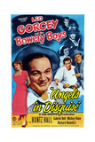 Angels in Disguise, from Left, (In Color), Jean Dean, Leo Gorcey, Gabriel Dell, Huntz Hall, 1949 Prints