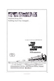 The Last Picture Show, 1971 Prints