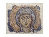 Virgin Mary, 11th C Posters