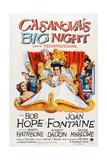 Casanova's Big Night, 1954 Prints