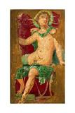 Helios (Or Apollo), C. 10-37 Poster