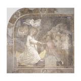 Christ in Limbo Posters por Pietro Da Rimini