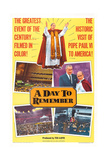 A Day to Remember, 1965 Prints