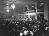 Dinner Honoring President Harry Truman and Vice President-Elect Alben Barkley Photo