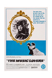 The Music Lovers, 1970 Prints