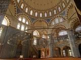 Rustem Pasha Mosque, 1561-62 Poster by Mimar Sinan
