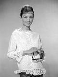 Audrey Hepburn, Circa 1964 Photo