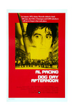 Dog Day Afternoon, Al Pacino, 1975 Art