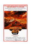 Damnation Alley, 1977 Art