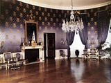 Renovation of the Executive Mansion During the Truman Administration Prints