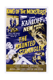 The Haunted Strangler, 1958 Prints