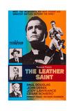 The Leather Saint, 1956 Art