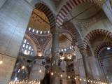 Suleymaniye Mosque, 1550-57 Prints by Mimar Sinan