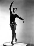Audrey Hepburn, Ca. 1952 Foto