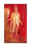 Dioscuro, Son of Zeus, C.62-79 Print