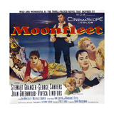 Moonfleet, 1955 Prints