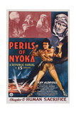 Perils of Nyoka, 1942 Obrazy