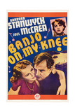 Banjo on My Knee, Katherine Demille, Barbara Stanwyck, Joel Mccrea, 1936 Prints