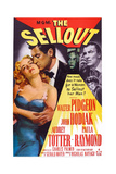 The Sellout, Audrey Totter, John Hodiak, Walter Pidgeon, Paula Raymond, 1952 Prints