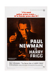 The Secret War of Harry Frigg, Paul Newman, 1968 Print