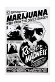 Reefer Madness, Dorothy Short, Kenneth Craig, 1936 Posters