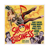 Show Business, 1944 Art