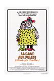 La Cage Aux Folles, 1978 Affiches